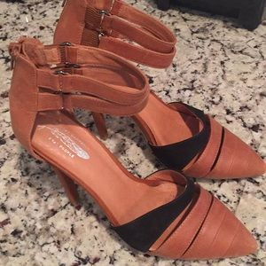 Jeffrey Campbell for Free People heels
